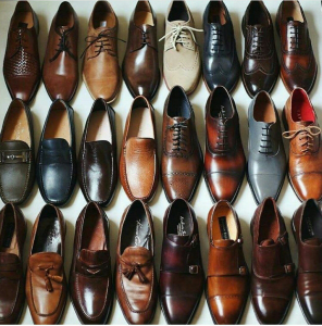 В ЕАЭС будет введена маркировка обуви