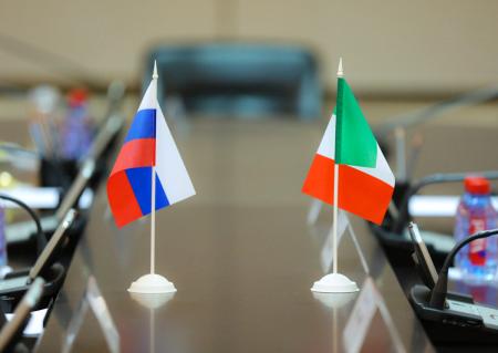 Итальянские компании чаще стали уходить из России