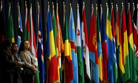 Министр ЕАЭС предлагает Африканским странам строить совместную финансовую архитектуру