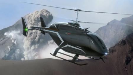Россия выходит на европейский рынок вертолетов через Швецию