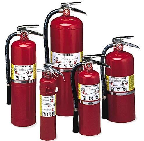 Изменилась нормативная база для средств пожаротушения и пожарной безопасности на рынках ЕАЭС