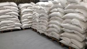 В России останавливают работу 5 сахарных заводов