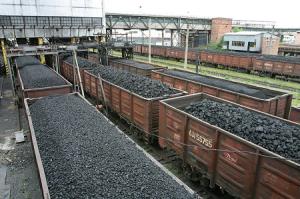 Общий экспорт угля в 2020 году снизится