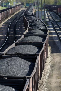 Украина существенно увеличила пошлины на российский уголь