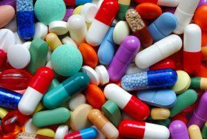 Введен в действие единый подход к производству медикаментов, включающих опасные вещества